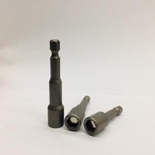 合金鋼六角磁性套筒 8mm (5/ 16