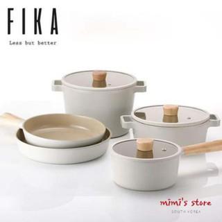 NEOFLAM FIKA IH 平底鍋 (24cm,  26cm,  28cm) Pan,  Wok