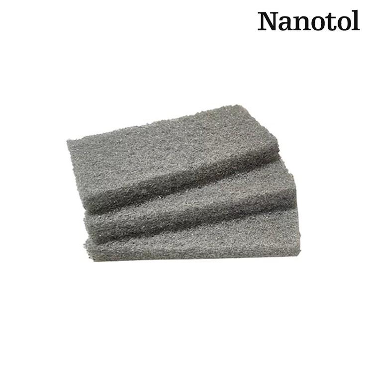 Nanotol | 不刮傷清潔菜瓜布1入3片
