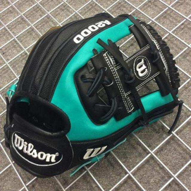 先下先贏WILSON A2000 RC22 2017棒球手套 MLB ROBINSON CANO 威爾森 內野手套 職棒