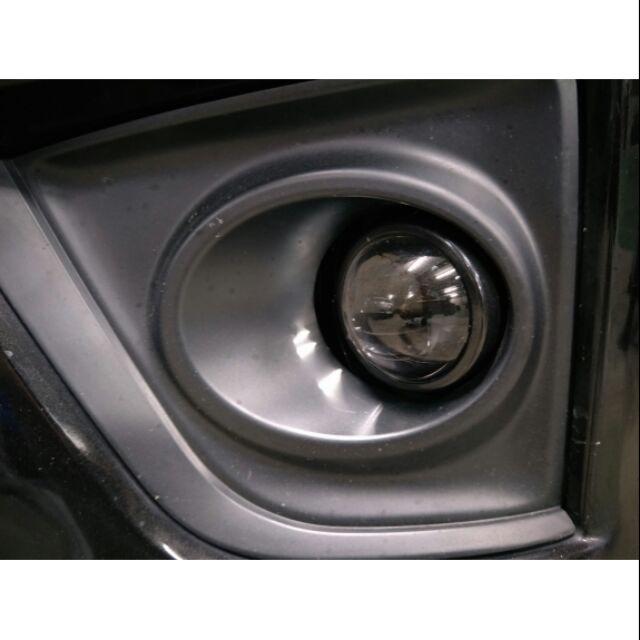 凱汶車藝 Altis 10代 10.5代 11代 11.5代 X版 遠近功能魚眼霧燈