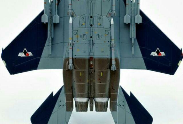 1//144 Tomytec ACE02 Ace Combat F-15C GALM 2