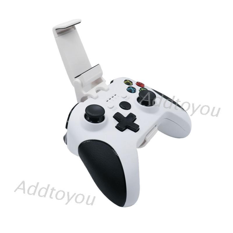 適用於Xbox-One手柄的手機 安裝支架 遊戲手柄控制器剪輯夾