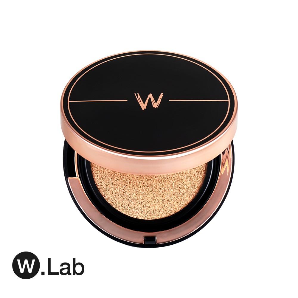 W.Lab 宇宙大明星遮瑕氣墊粉餅 25g