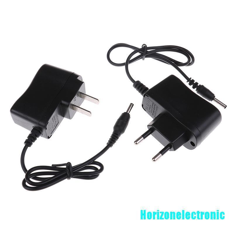 US / EU 4.2V AC鋰電池充電器,用於18650電池前照燈手電筒
