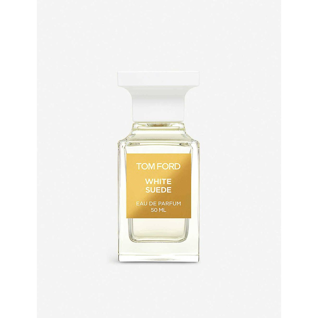 TOM FORD 私人調香系列 白麝香WHITE SUEDE 50ml