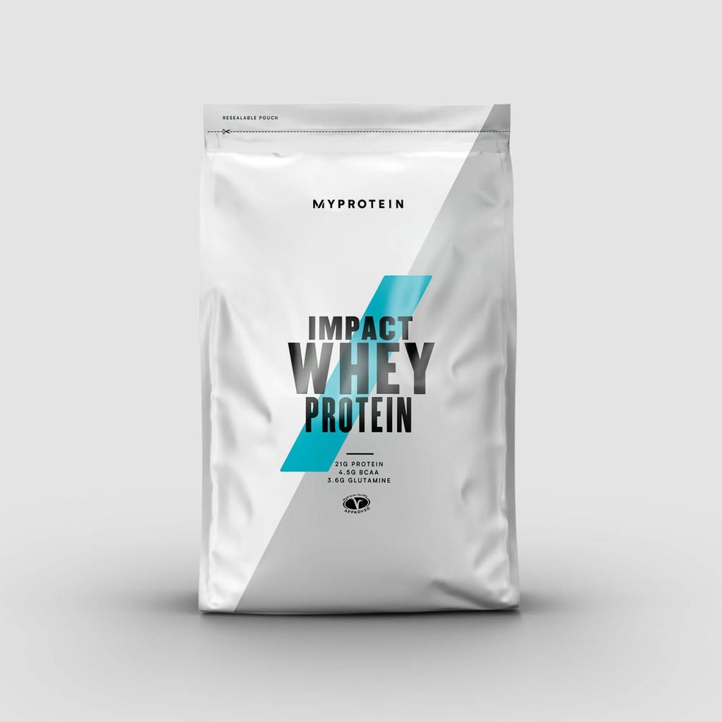 [Myprotein] 乳清蛋白 2.5kg 濃縮乳清 高蛋白 Twinbrothers