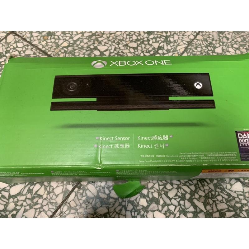 全新XBOX ONE 體感器 Kinect感應器