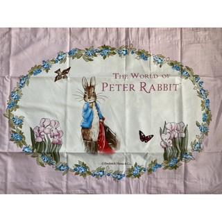 1929 英國 比得兔 彼得兔 枕套 枕頭套 田園之秋 鄉村風 粉色 臺南市