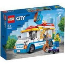lego 60253 City-冰淇淋車