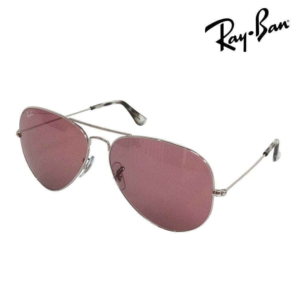 RayBan太陽眼鏡RB3025-003/4R62