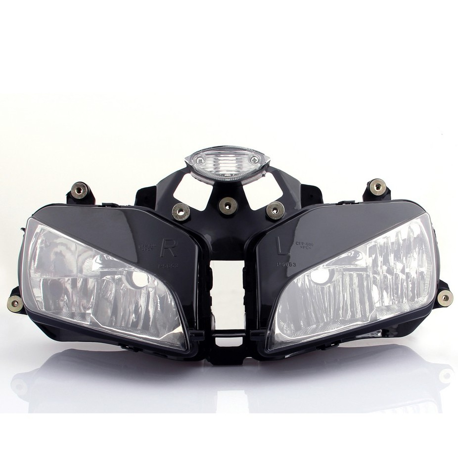 Honda 大燈殼組適用CBR600RR CBR 600RR 2003-2006年《極限超快感!!》