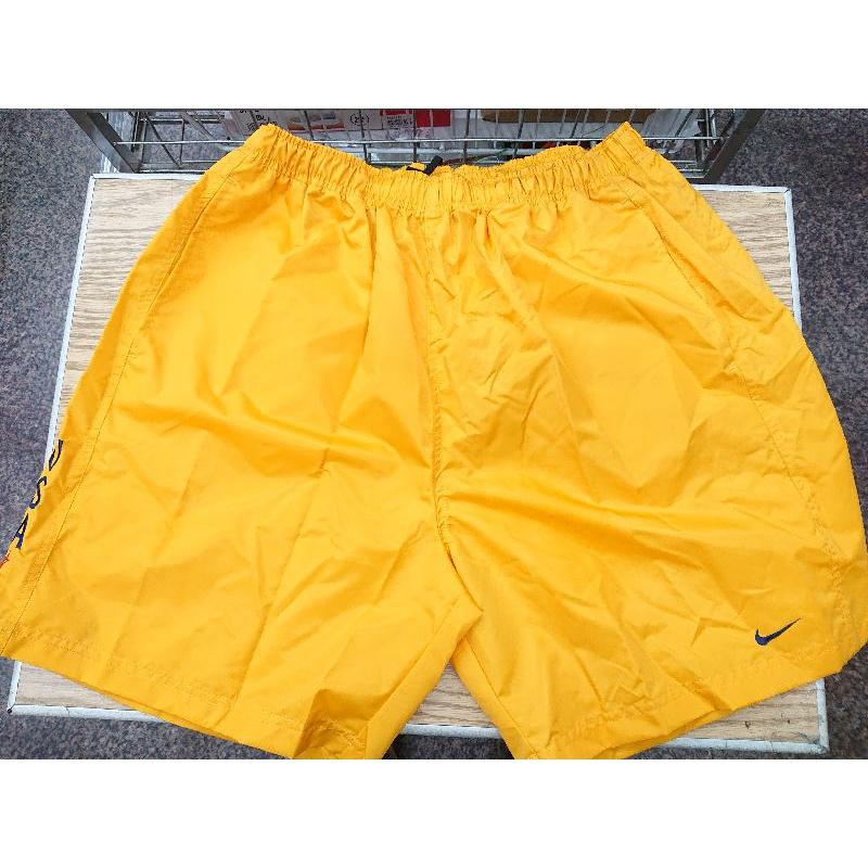 NIKE 風褲 復古 短褲 絕版 古著 男女皆可 運動長褲 短褲 運動褲 nike Nike 潮流 運動風 嘻哈