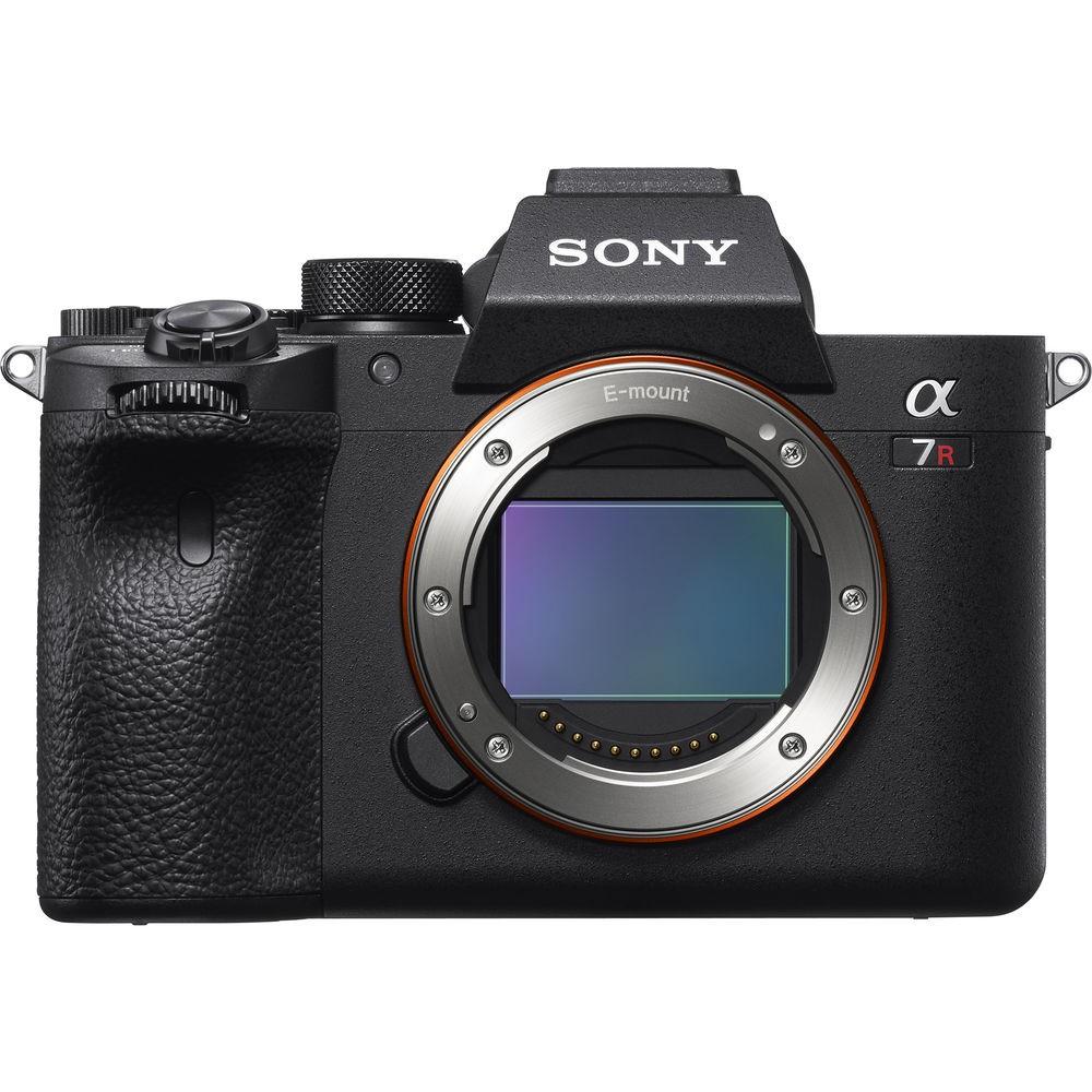 Sony A7R Mark IV 單機身 索尼公司貨 可換鏡頭全片幅相機 A7R4A A7RM4A
