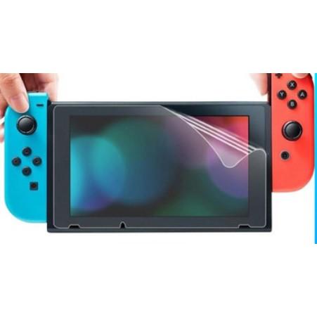 亮面/霧面/藍光 用於 任天堂 Nintendo Switch / switch lite 螢幕 軟質 保貼 (非玻璃)