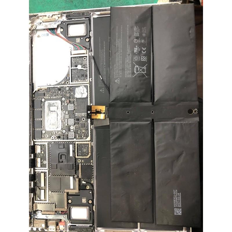 微軟 Surface pro 平板 laptop 筆電  主板維修 電池更換 螢幕更換