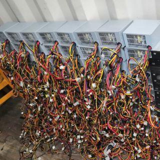 康舒 350w 300w 全漢 文書電源 電競 套裝機拆下 最穩定的電源供應器Lo 桃園市