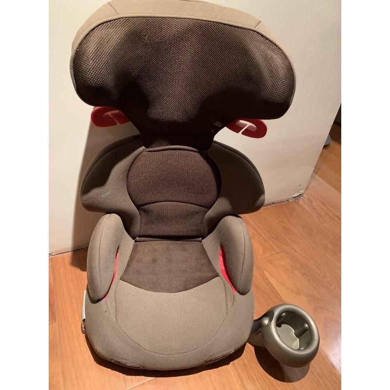 [Combi 康貝]Buon Junior 成長汽座輔助座墊  汽車座椅 輔助墊 增高墊