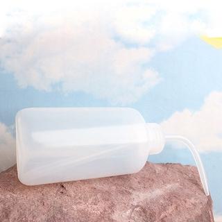 新型非噴霧液體廚房小工具容器 250 /  500 /  1000ml 擠壓瓶
