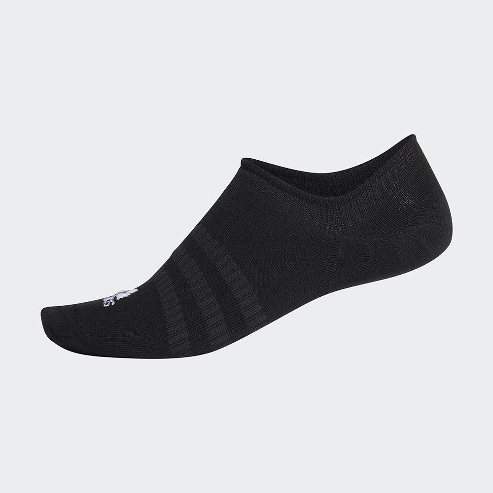 ADIDAS 男女 隱形襪 黑 DZ9411 Sneakers542