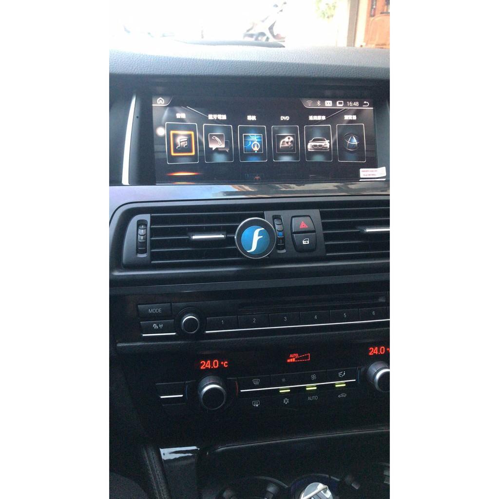 """BMW寶馬 5系F10 520i-523I-530I-535I  10.2""""安卓系統 觸控螢幕 汽車主機"""