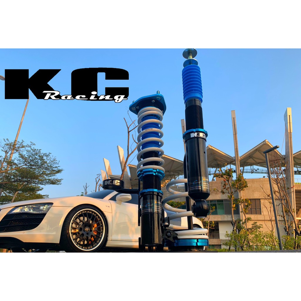 KC 高低軟硬可調避震器 三菱 SAVRIN 菱利 ZINGER Grunder Galant 雞蛋 GB 專用避震器