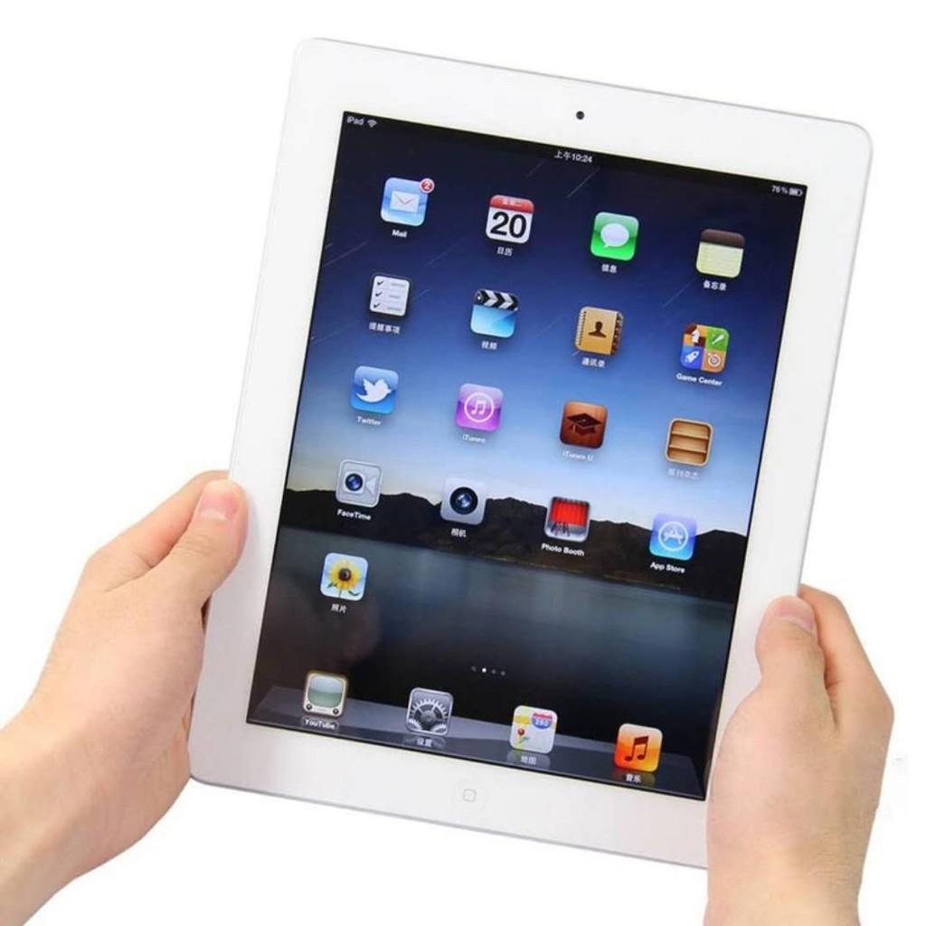 Apple蘋果 二手 iPad4 wifi 版 9.7英吋 平板電腦  IPAD 1 2 3 4 mini