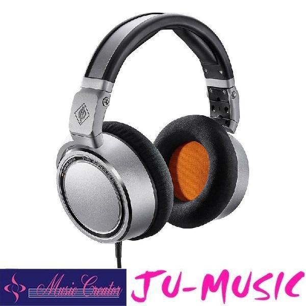 造韻樂器音響- JU-MUSIC - Neumann NDH 20 頂級監聽耳機 錄音室 監聽耳機『公司貨,免運費』