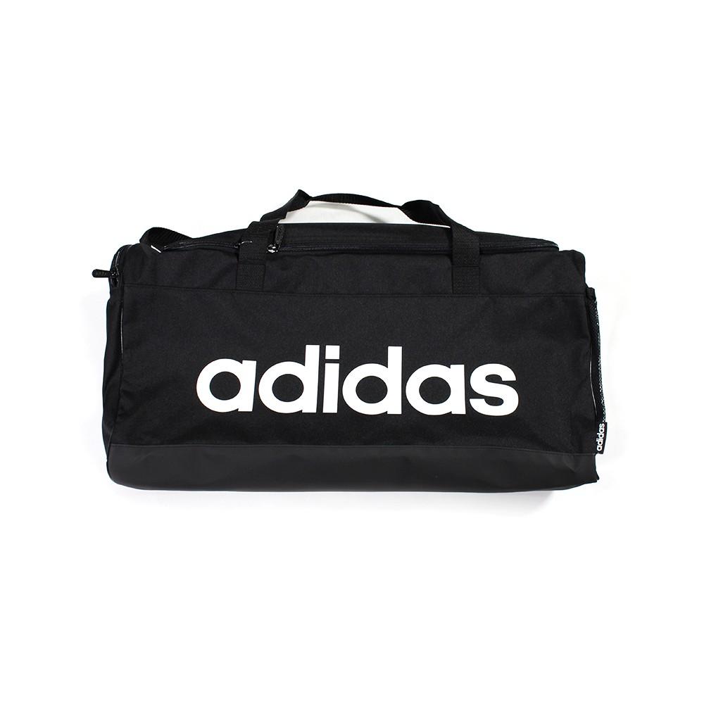 ADIDAS 旅行袋 健身包 LIN DUFFLE M-FL3651 廠商直送