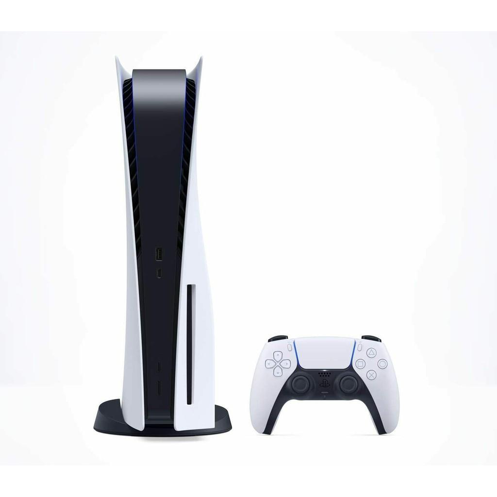 Sony PlayStation 5 主機 - 白色 ps5 日本 二手