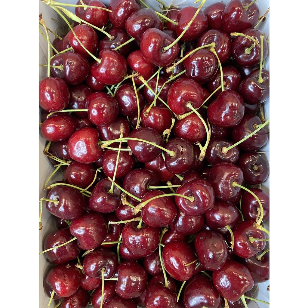 華盛頓9R紅櫻桃8.5R白櫻桃2公斤裝 一口甜水果市集