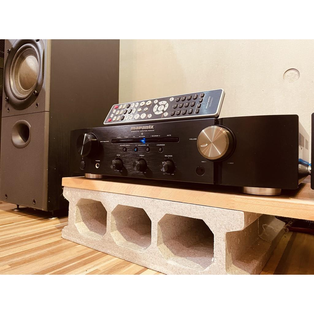 【公司貨現貨】馬蘭士MARANTZ PM5005 兩聲道綜合擴大機 含唱放(PM6005/PM6006/PM8005)