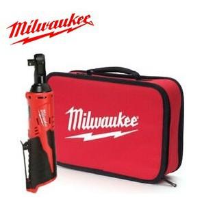 【中台工具】【單主機】美國 Milwaukee 美沃奇 M12IR38-0 12V 鋰電 棘輪扳手 充電 板手M12IR
