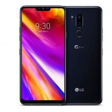 ★新太科技★ LG G7 美版 ThinQ 4+64G 驍龍845 2000分辨率HIFI音質 原装正品 99新福利機