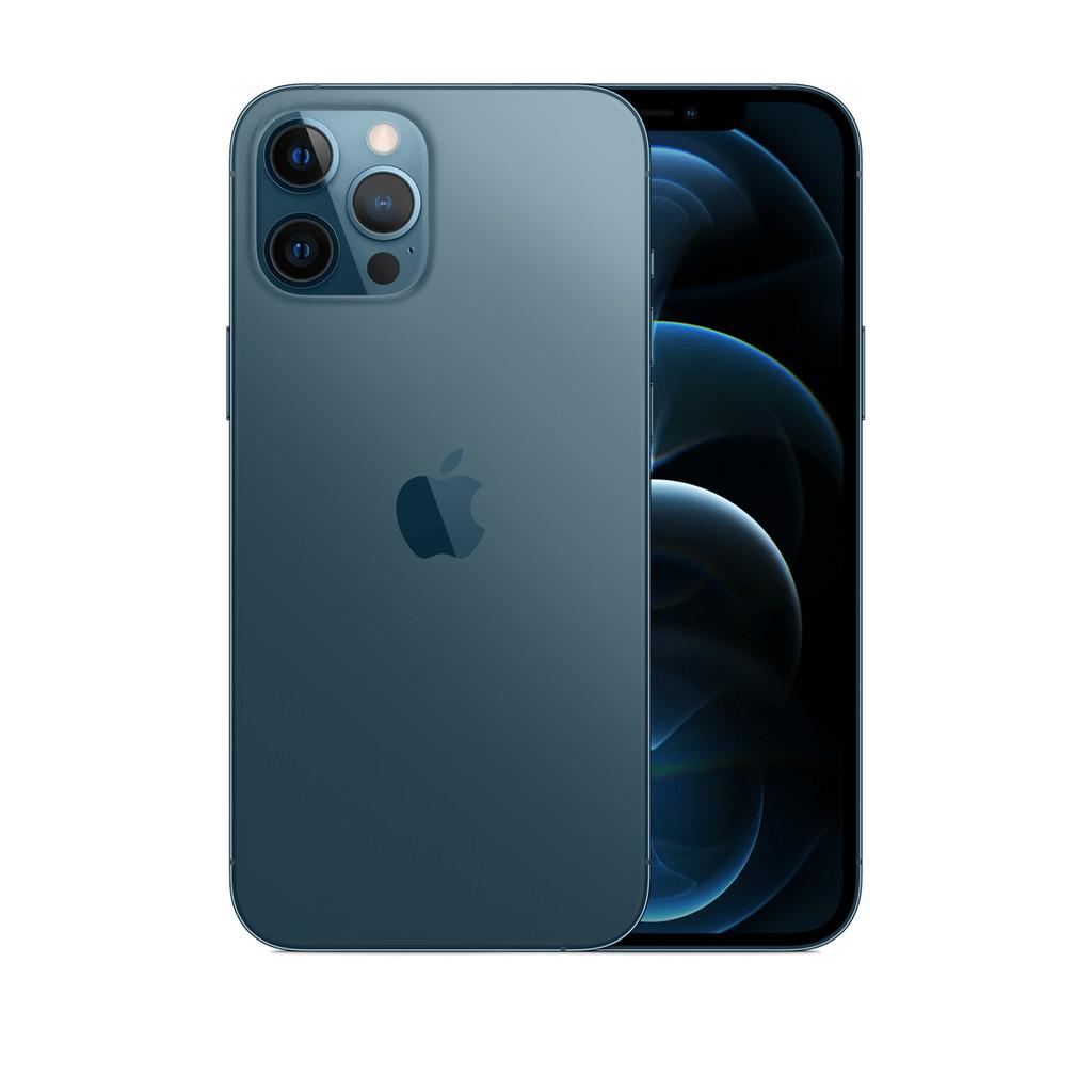 Apple iPhone12Pro Max 128GB 石墨灰/銀/金/太平洋藍【蘋果授權經銷商】