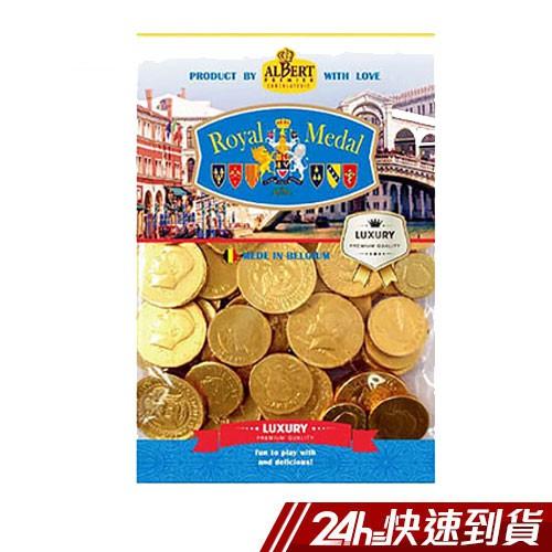 比利時金幣牛奶巧克力300g 現貨 蝦皮直送 (部分即期)
