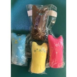 貓草魚抱枕 小貓玩具 顏色隨機出貨 台中市