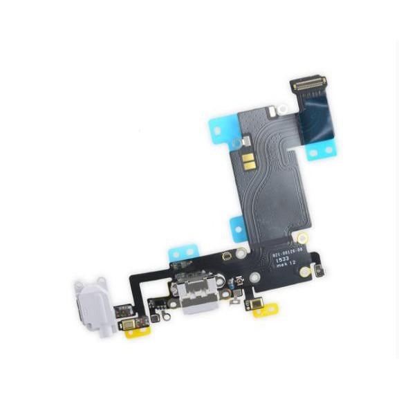 【優質通信零件廣場】iPhone 6S Plus (5.5吋) 專用 尾插 充電孔 耳機孔 排線 底部 插孔 底座