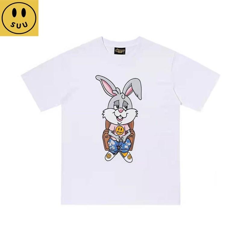 [Suu代購]Drew house 兔子短袖T