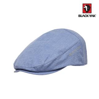 【BLACKYAK】狩獵鴨舌帽 [藍色] 男帽 鴨舌帽│BYIA1MAK0154 臺北市