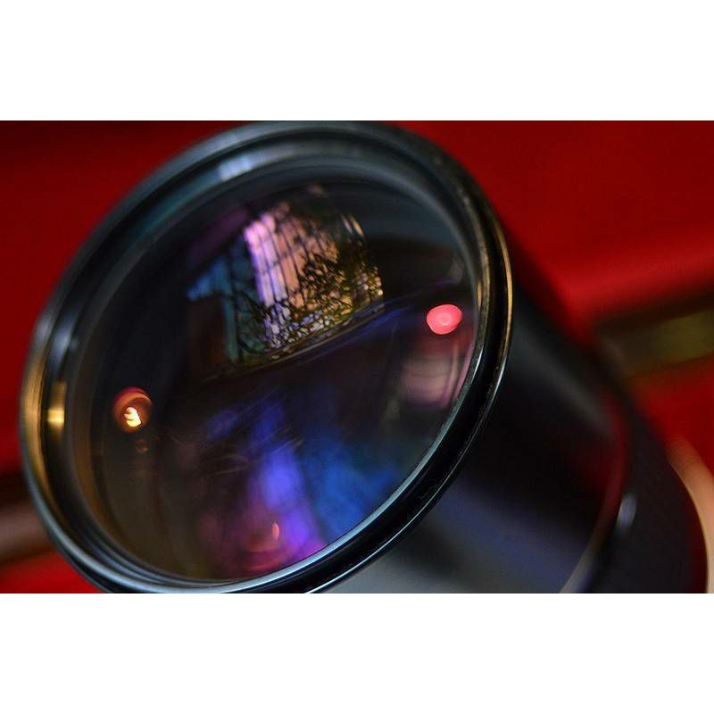 Nikon #ED Ais 180mm F2.8 lF 一代銘鏡望遠定焦鏡(收藏品)