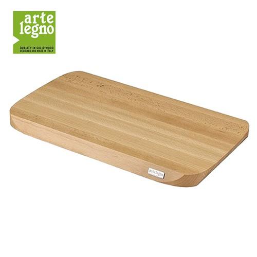 【義大利Artelegno愛塔】70錫耶納系列 山毛櫸木砧板 (廚房工具用品.砧板)