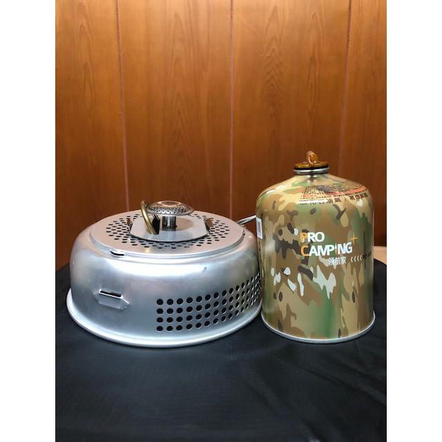 Trangia 25 27風暴鍋 爐具 瓦斯 專用爐頭
