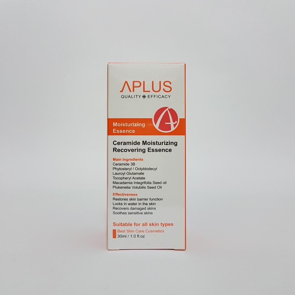 A+神經醯胺保濕修護精華30ml