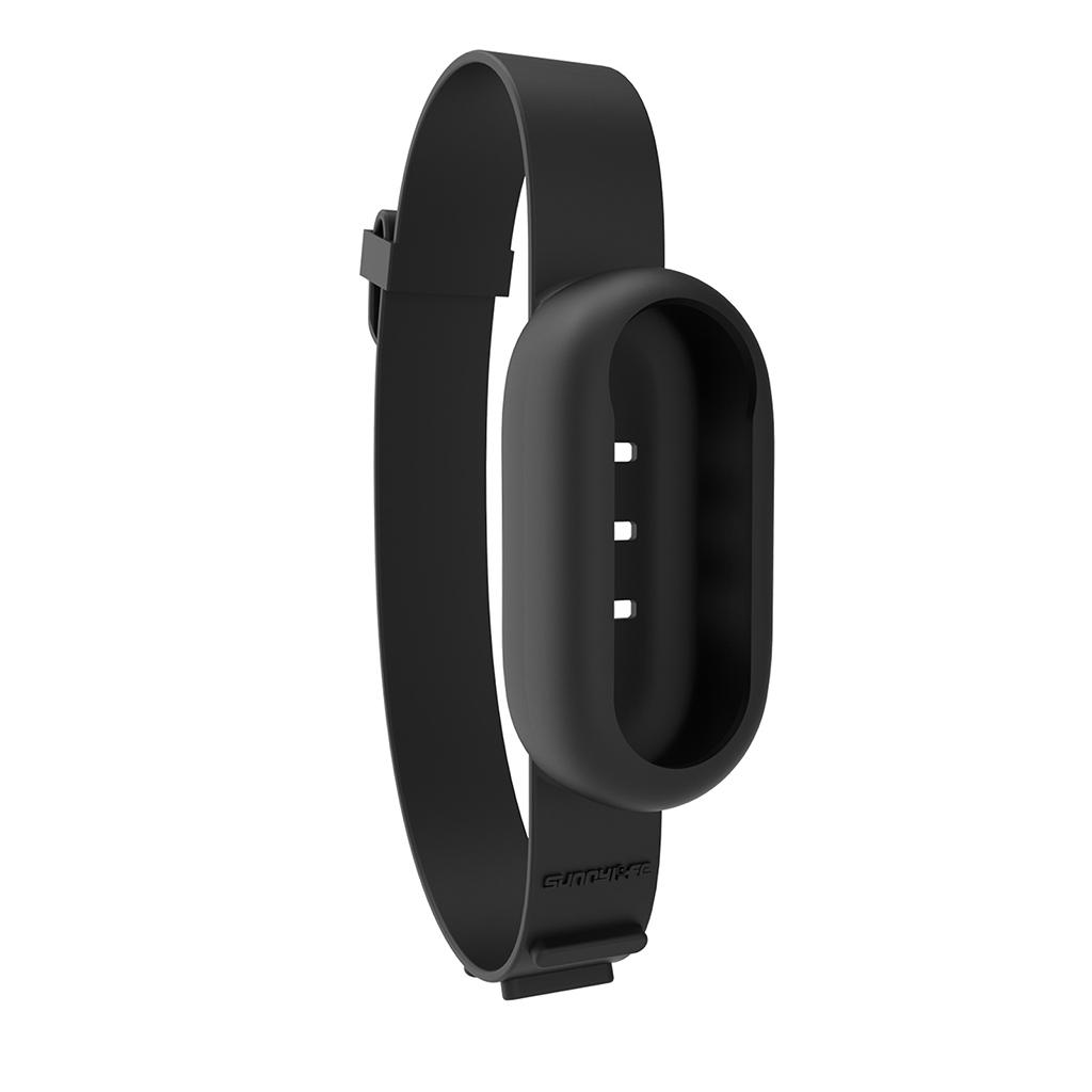 Insta360 GO2可調硅膠相機保護腕帶擴展