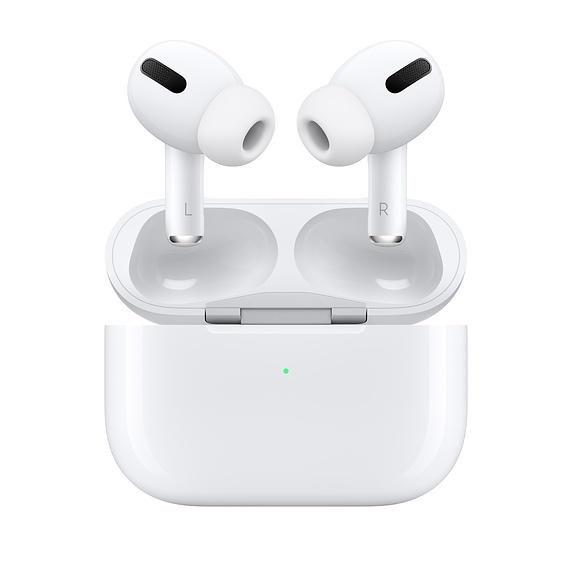 (現貨免運)Apple Airpods Pro 藍牙耳機 三代無線雙耳藍芽耳機 高品質通話自動降噪 福利品 送保護套