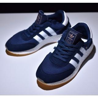 現貨Adidas INIKI Runner Boost 海軍藍 麂皮 OG 深藍 BB2092 女 新北市
