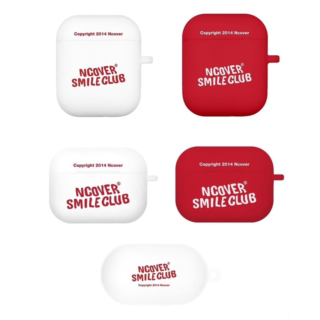 🔥韓國代購🔥 NCOVER Smile Club Airpods Pro Buds 收納套