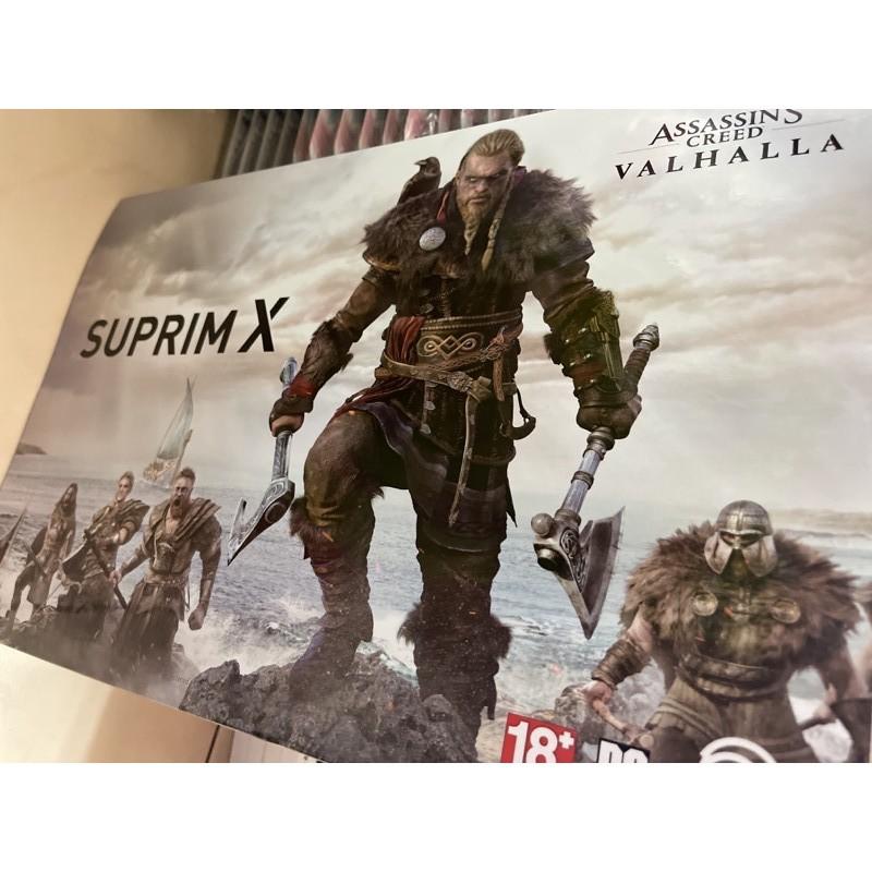 微星 刺客教條 特仕版 GeForce RTX 3080 SUPRIM X 10G  全新 台灣聯名款 rtx3080