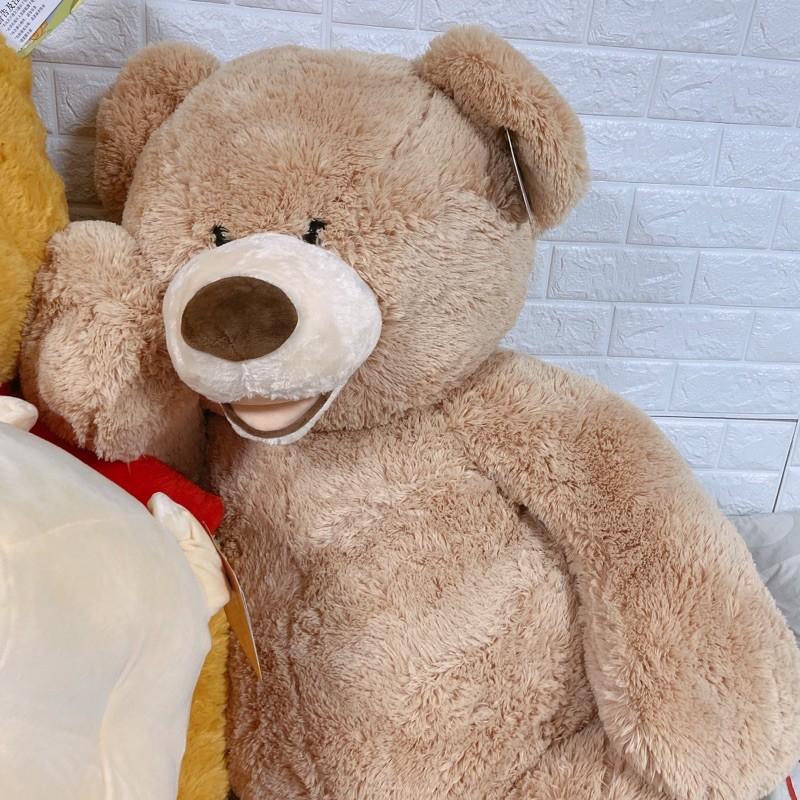 好市多大熊熊 娃娃 53吋 小熊 泰迪 聖誕禮物 聖誕節 禮物 生日 送禮 告白【T&Y】